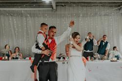 AUSTIN + ARIANNE WEDDING