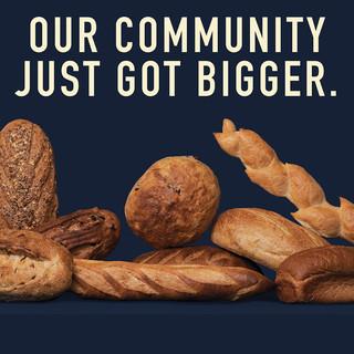 Avalon Bread Campaign