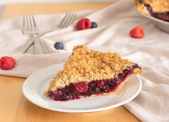 Michigan 4-Berry ®