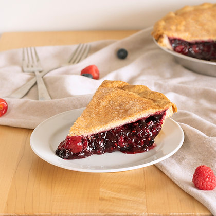 Double Crust Michigan 4-Berry ®