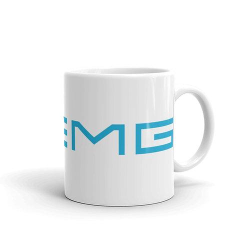 Equity MARQ Coffee Mug