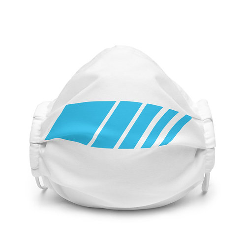 Equity MARQ Face Mask