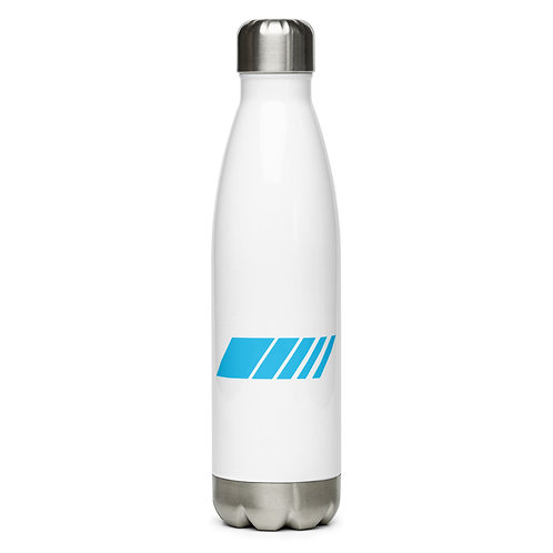 Equity MARQ Stainless Steel Water Bottle