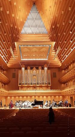 Tokyo Opera Hall