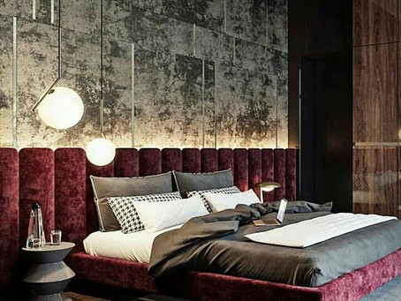 Best Double Bed Designs that are tending these days !