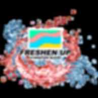 Freshen Up Splash Logo Red.png