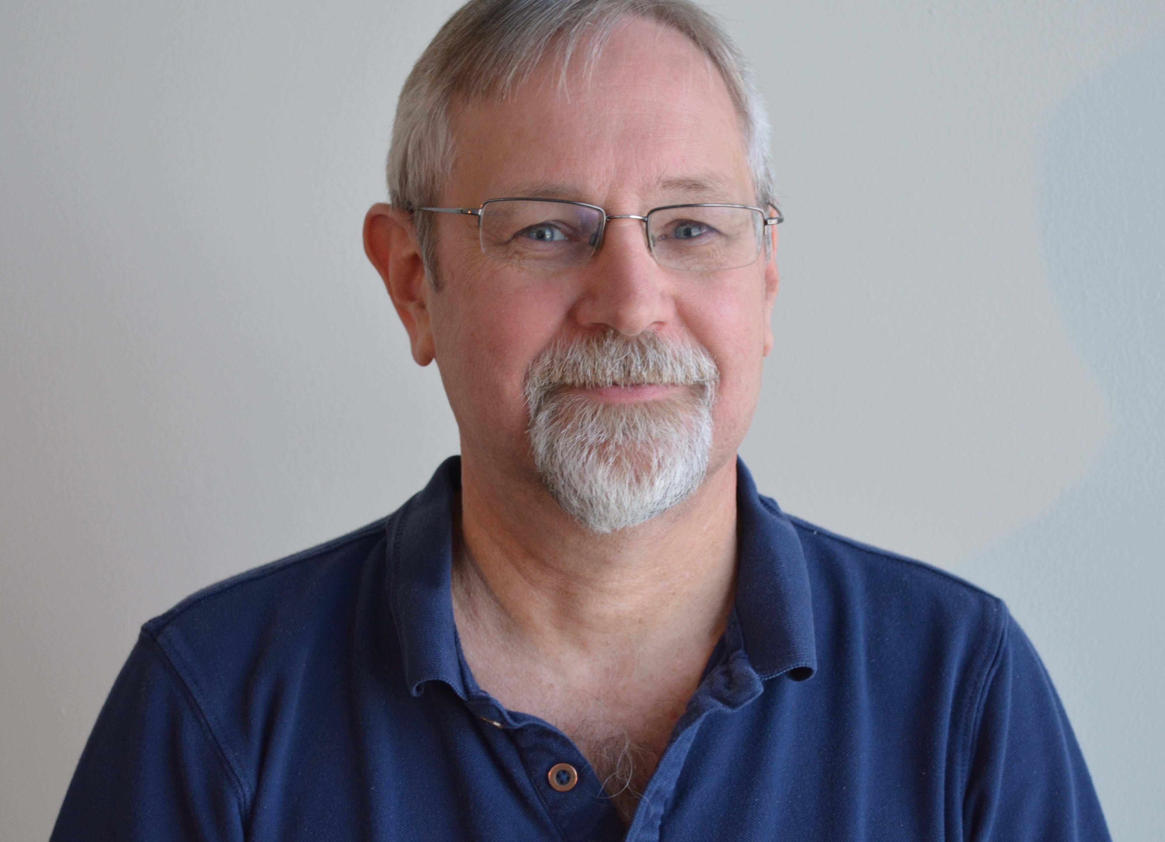 David K. Nielsen