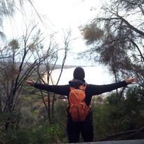 Hiked