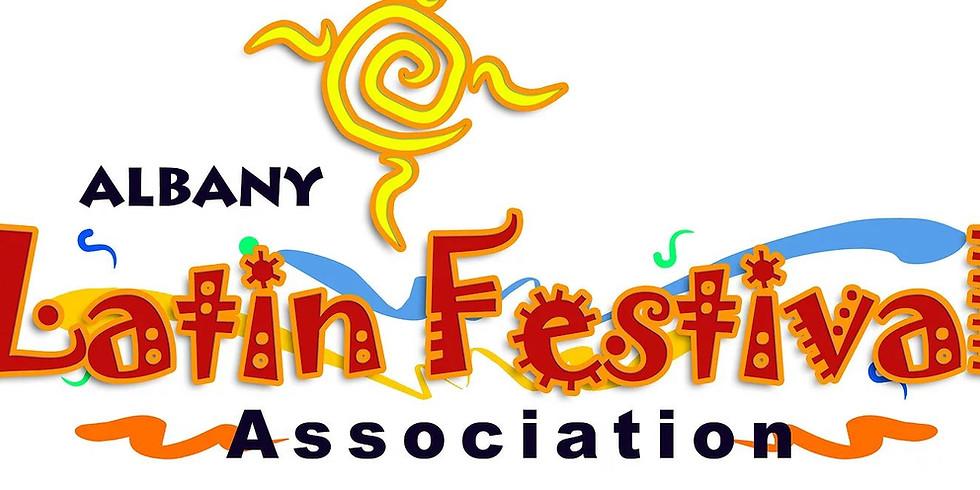Albany Latin Fest