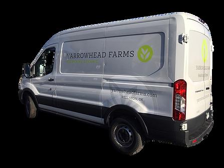 YHF Van