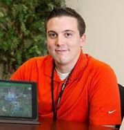 Zach Davis, GIS Specialist Citizen Potawatomi Nation