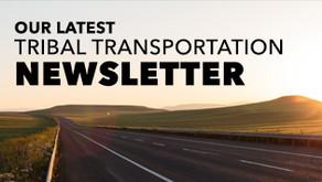 Tribal Transportation Newsletters