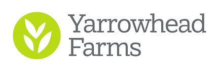 Yarrowhead Farms Secondary Logo