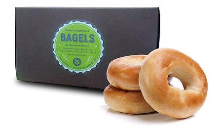 YH Fresh Bagels