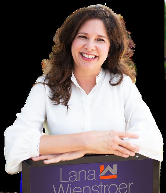 Lana Wienstroer