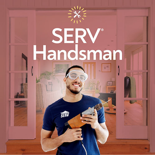 SERV®Handsman