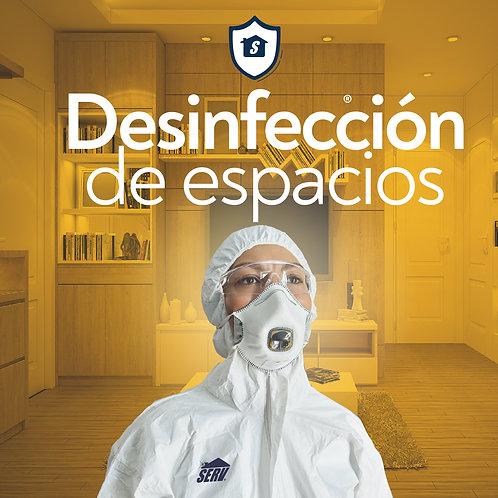 SERV® Disinfection