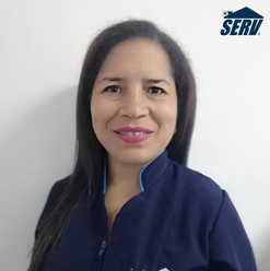 Luisa Licet SERVER