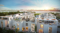 One Bay Urban Townhomes