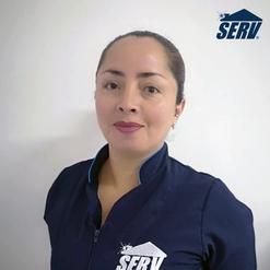 Carolina Barrero SERVER