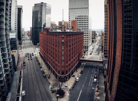 The 101 On Blueprint Denver