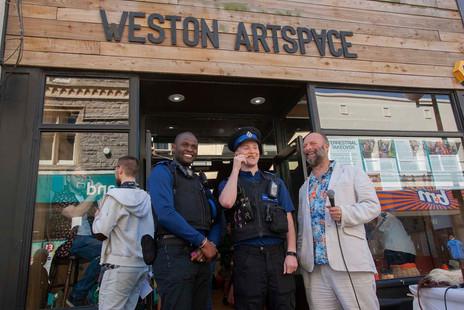 Weston Artspace