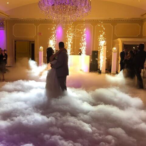 Dance in the Clouds!