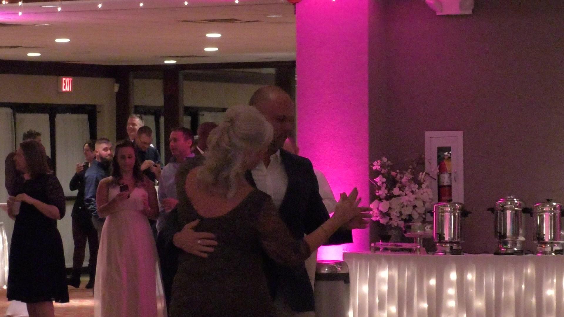 Groom & Mother Dance