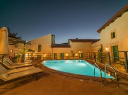 Villa Archanes Pool