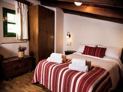 Ariadne Apartment Bedroom