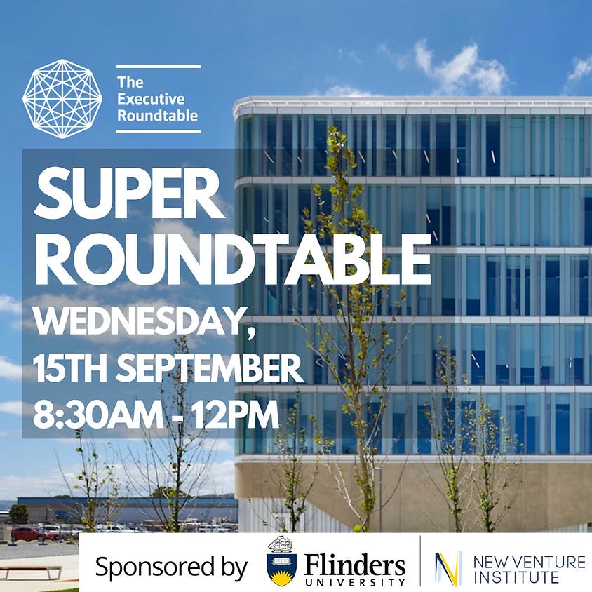 TER September Super Roundtable