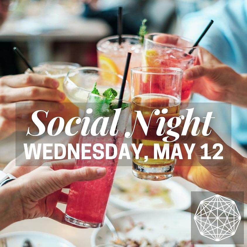 Social Night at The Marion