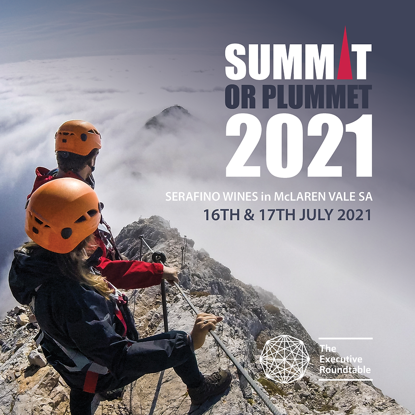 Summit or Plummet 2021 Conference