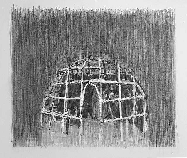 Ian Chamberlain, Shelter 3