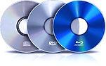 המרת DVD לקובץ מחשב או מדיה אחרת