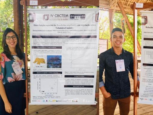 LabGeM em evento de tecnologia da madeira
