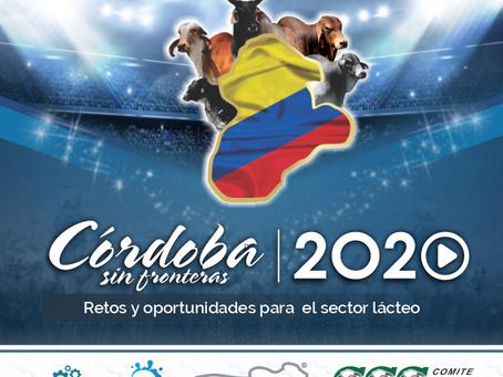 Córdoba sin fronteras 2020 digital e innovadora