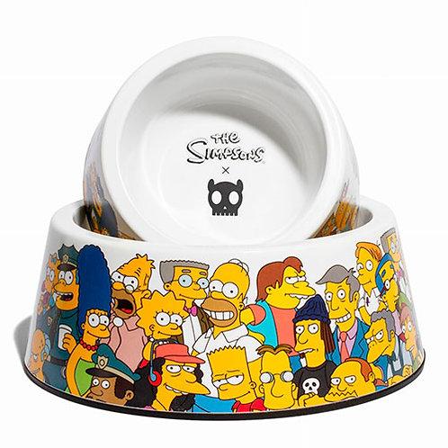 Comedouro Zeedog Springfield para Cães