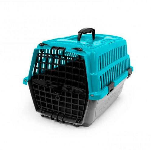 Caixa transporte Hysteril Pequena Azul