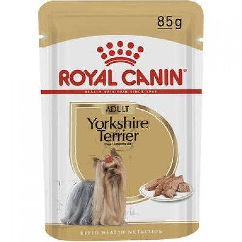 Royal Canin Sache Yorkshire 85g