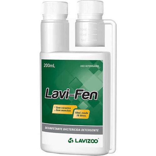 Desinfetante Lavizoo Lavi-Fen