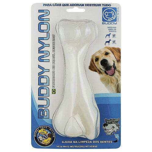 Osso Brinquedo Buddy Nylon para Cachorros
