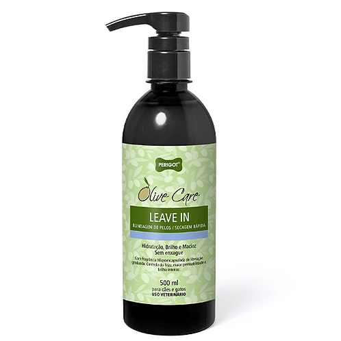 Leave-in Olive Care – Perigot – 500ml