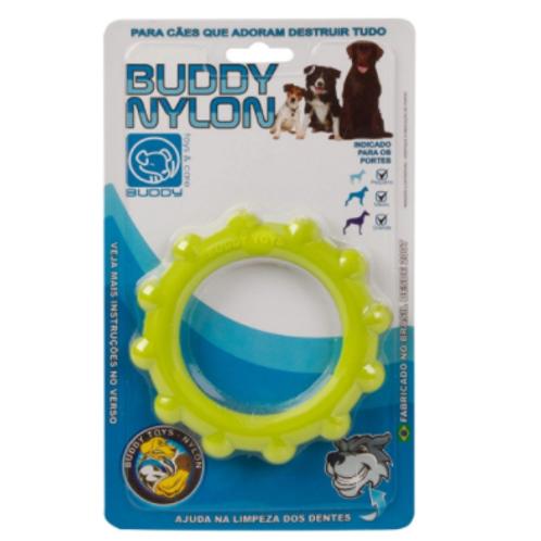 Brinquedo Buddy Nylon Disco