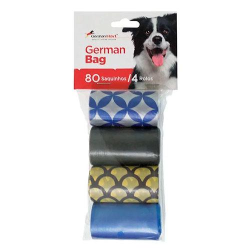 Refil Saquinhos Higiênicos  German Bag