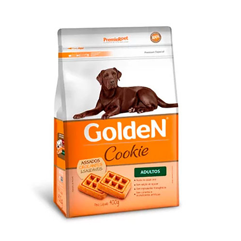 Biscoito Premier Pet Golden Cookie