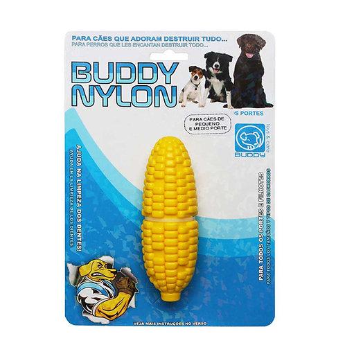 Brinquedo Milho Nylon Buddy Toys
