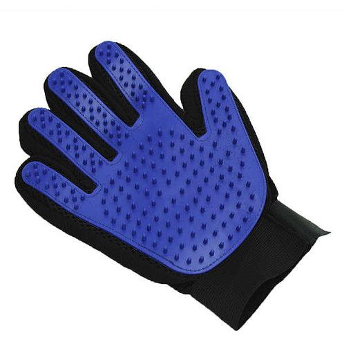 Luva Chalesco Clean Glove para Cães e Gatos