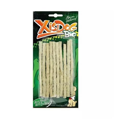 Osso Xisdog Bio Palito Fino com 100g