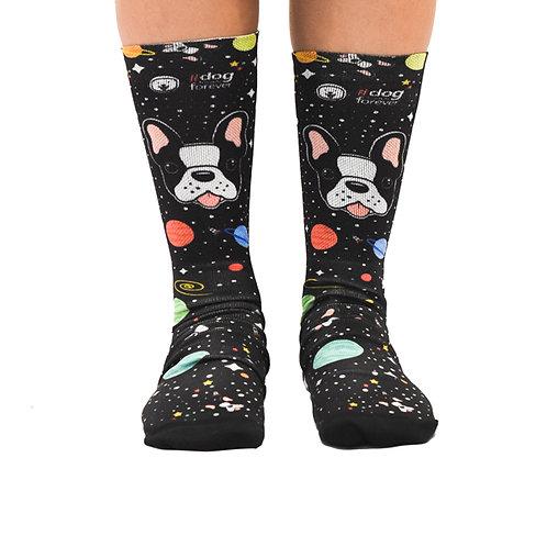 Meias socks Planeta Bulgogue Frances